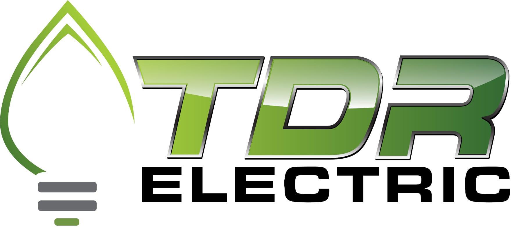 TDR logo